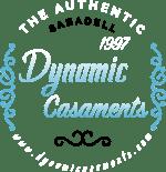 Dynamic Casaments Logo